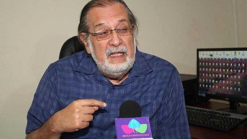 Somocistas débiles y urgidos de patrocinadores para provocar caos Managua. Por Jaime Mejía/Radio La Primerísima