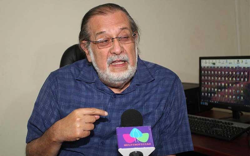 MAS ganaría elecciones en Bolivia con votos del exterior dice analista Managua. Por Jaime Mejía