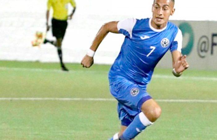 Selección de Nicaragua sube dos puestos en el ranking FIFA Managua. Radio La Primerísima