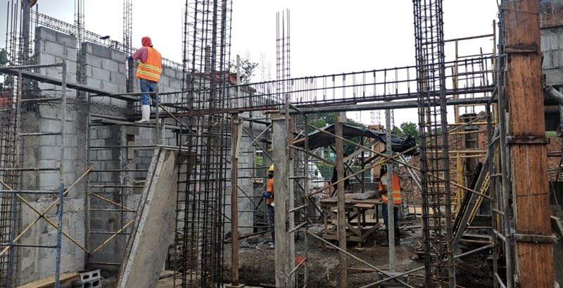 Construcción del nuevo hospital en Los Chiles tiene avance del 63% Managua. Radio La Primerísima