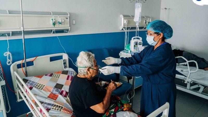 3,978 pacientes se han recuperado de Covid-19 Managua. Radio La Primerísima