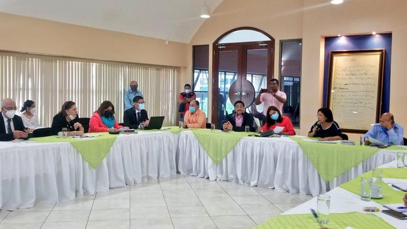 Dictamen de Ley Especial de Ciberdelitos estará lista la próxima semana Managua. Radio La Primerísima