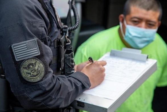 Corte escuchará la propuesta de Trump para excluir a inmigrantes ilegales del censo Washington. Agencias