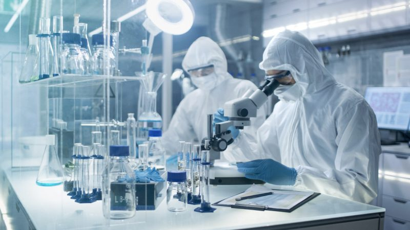 Covid-19 no es pandemia, afirman científicos británicos Londres. Laura Plitt/ BBC News Mundo
