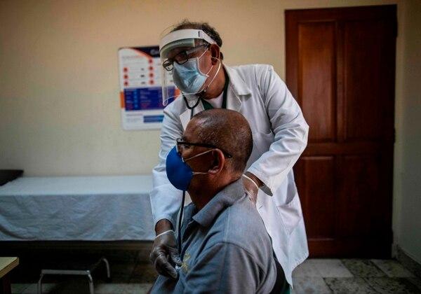 MINSA registra 4,126 nicas recuperados de Covid-19 Managua. Radio La Primerísima