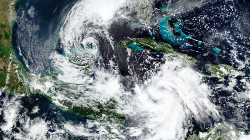Alerta en Cuba ante amenaza del huracán Delta Washington. Prensa Latina