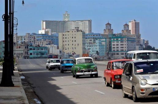 EE.UU. aplica nueva medida contra envío de remesas a Cuba Washington. TELESUR