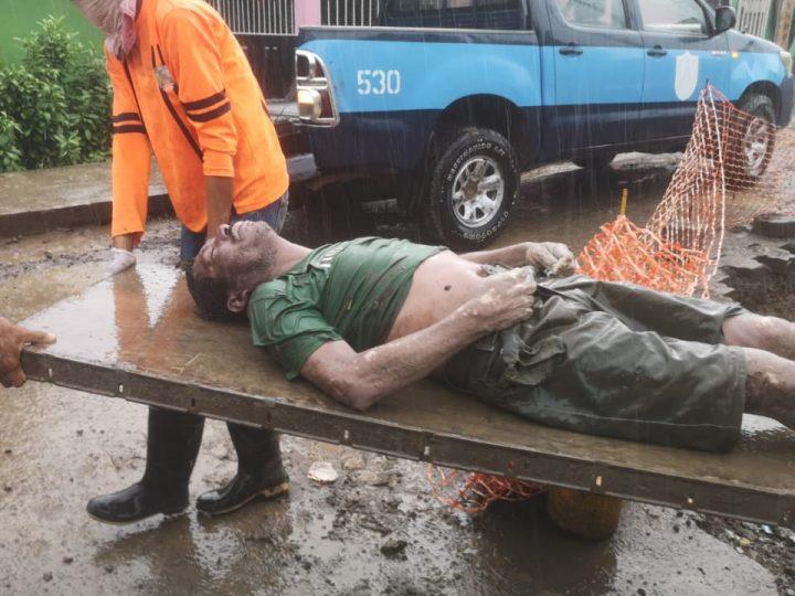 Rescatan cuerpo sin vida de tomador consuetudinario en Juigalpa