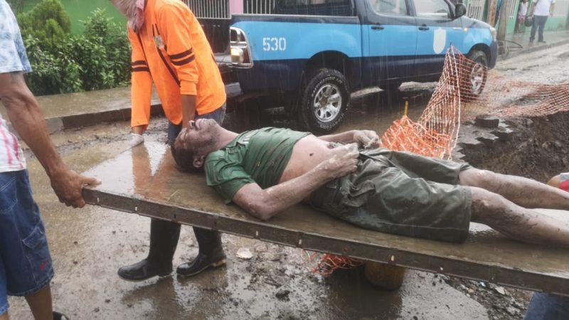 Rescatan cuerpo sin vida de tomador consuetudinario en Juigalpa Juigalpa. Yarling Suárez/Radio La Primerísima