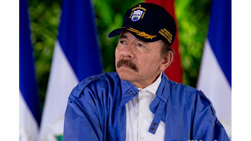EEUU y gobiernos europeos financian y promueven terroristas en Nicaragua Managua. Radio La Primerísima