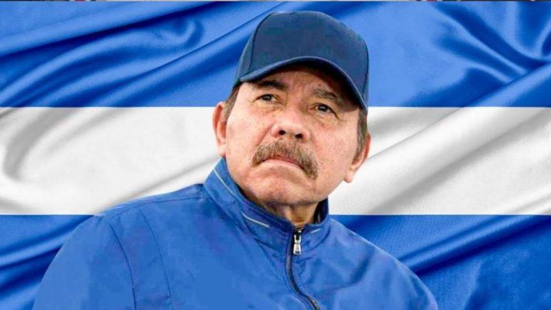 Daniel envía mensaje al Gobierno de Irak por aniversario de Independencia Managua. Radio La Primerísima