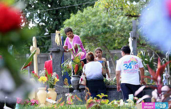 MITRAB decreta asueto a cuenta de vacaciones el 2 de noviembre Managua. Radio La Primerísima