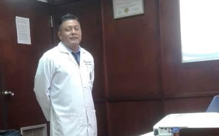 Se gradúa el primer medico indígena Rama Managua. Radio La Primerísima