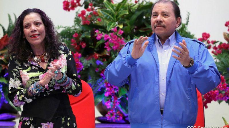 Nicaragua y Taiwán consolidan lazos de amistad y cooperación Managua. Radio La Primerísima