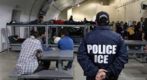 ICE planea deportar a inmigrantes que no abandonaron voluntariamente EEUU Washington. Agencias