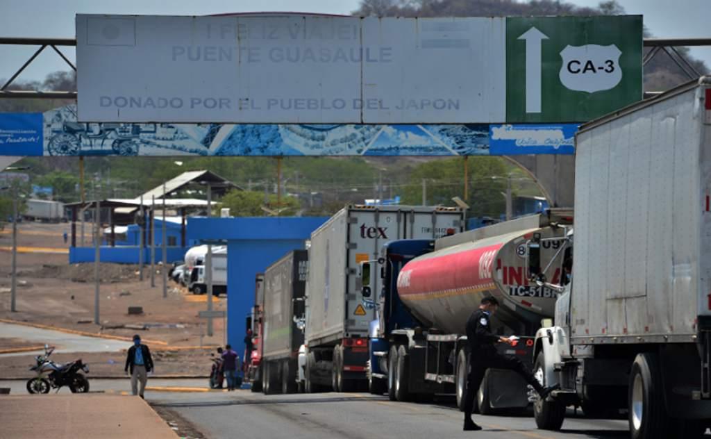 Honduras reabrirá sus fronteras terrestres a partir del próximo lunes Tegucigalpa. Prensa Hn