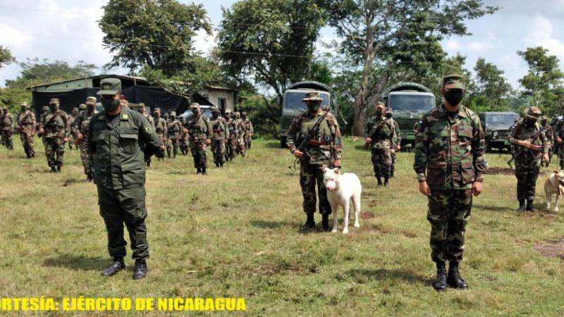 Lanzan plan para proteger cosecha cafetalera en Boaco Managua. Radio La Primerísima