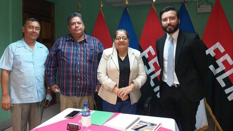 El Salvador y Nicaragua por fortalecer sus relaciones Managua. Radio La Primerísima