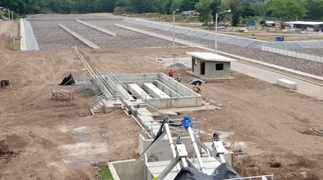 Construirán nuevo sistema de alcantarillado sanitario en Condega Managua. Radio La Primerísima