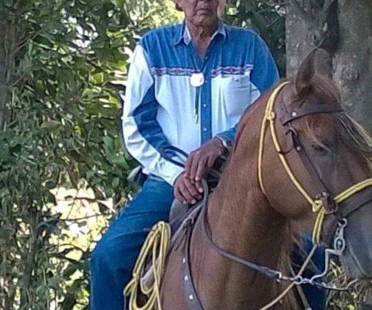 Funeral apoteósico de célebre personaje en ciudad de Jinotepe Jinotepe. Por Alberto Cano Esteban/Radio La Primerísima