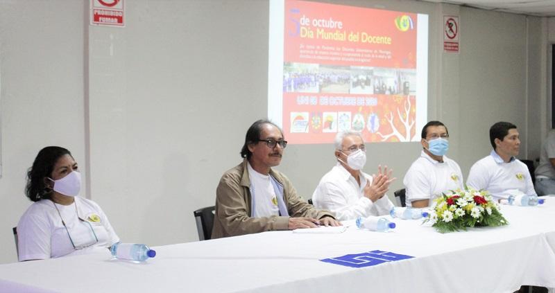 Catedráticos destacan acceso a educación superior en el país Managua. Radio La Primerísima
