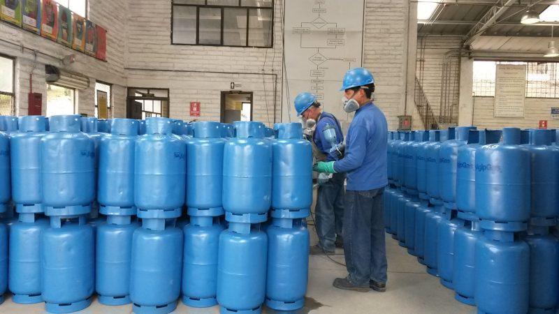 Gas licuado mantiene precio al igual 17 productos de canasta básica Managua. Radio La Primerísima