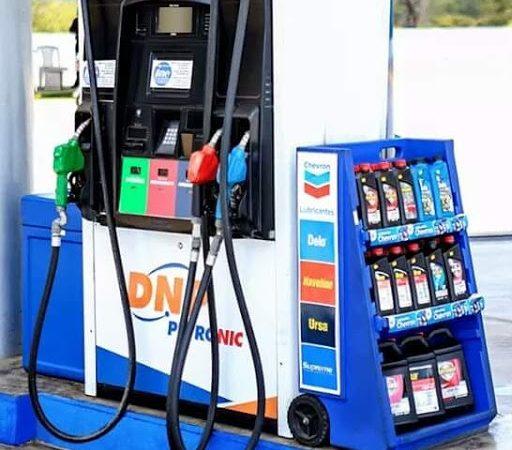 Bajan precios de los combustibles Managua. Radio La Primerísima