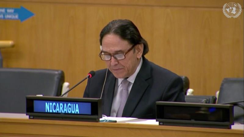 Nicaragua propone verdadera alianza mundial para enfrentar Covid-19 Managua. Radio La Primerísima
