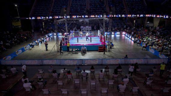 Alcaldía de Managua realizará su primera velada boxística Managua. Por Valerio Gabriel/Bateo Libre
