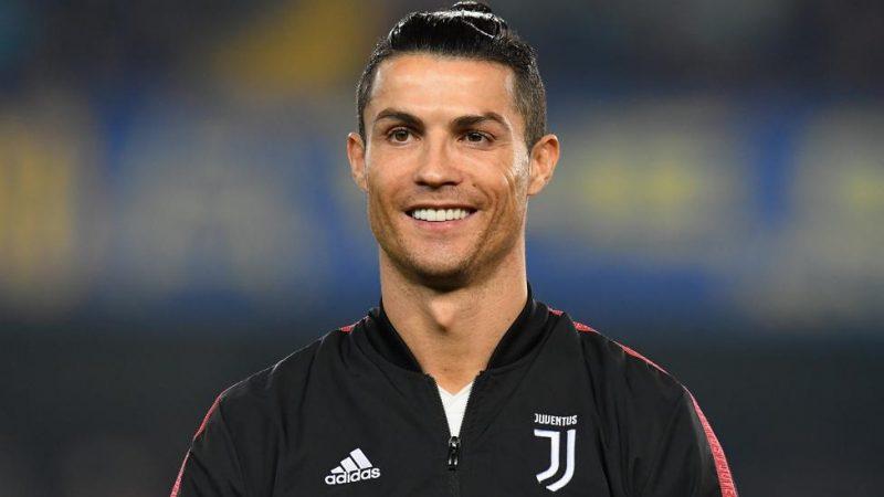 Cristiano Ronaldo descarta haber violado protocolo sanitario Roma. Prensa Latina