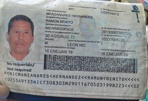 Pinoleros entre muertos por ingerir licor adulterado en Costa Rica Managua. Radio La Primerísima