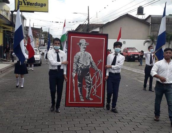 Jinotega celebra 129 aniversario de ser elevada a ciudad Jinotega. Radio La Primerísima