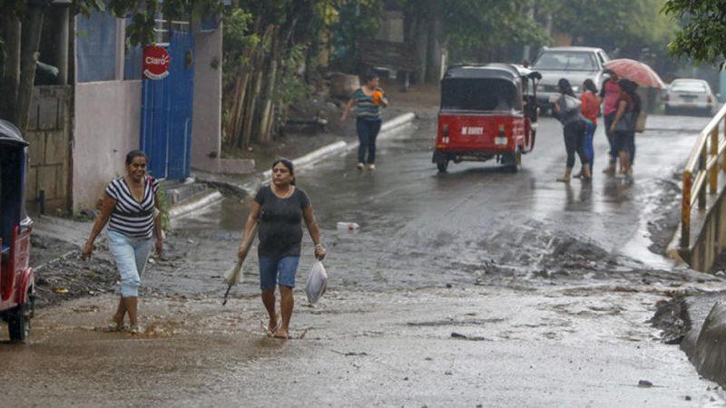 Expertos prevén más lluvias para próxima horas Managua. Radio La Primerísima