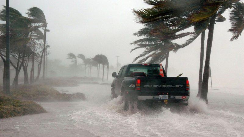 Llueve en 67 municipios del país Managua. Radio La Primerísima
