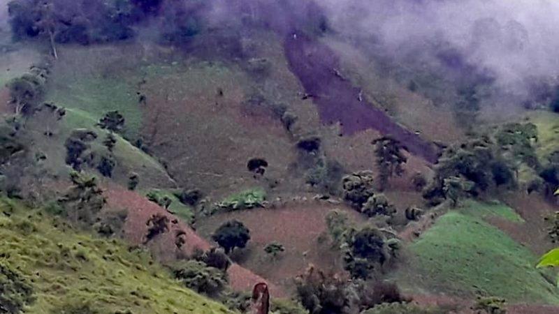 INETER predice más lluvias para esta semana Managua. Radio La Primerísima