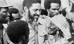 Hace 37 años fue asesinado Maurice Bishop, líder de Revolución de Grenada Managua. Radio La Primerísima