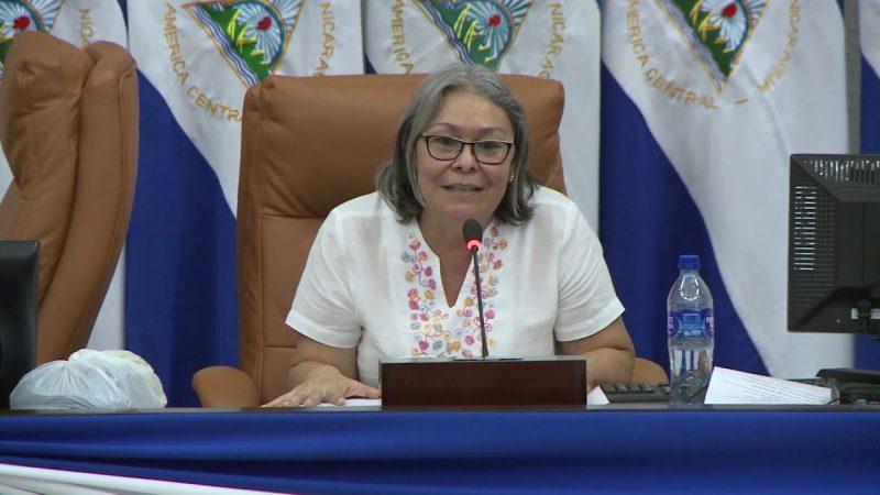 Iniciativa de Ley de Regulación de Agentes Extranjeros casi lista Managua. Radio La Primerísima