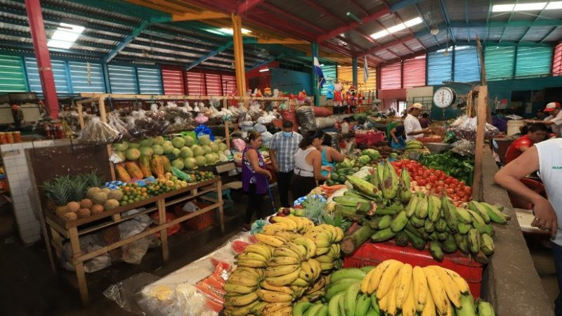 Alcaldía seguirá mejorando infraestructura de mercados en Managua Managua. Radio La Primerísima