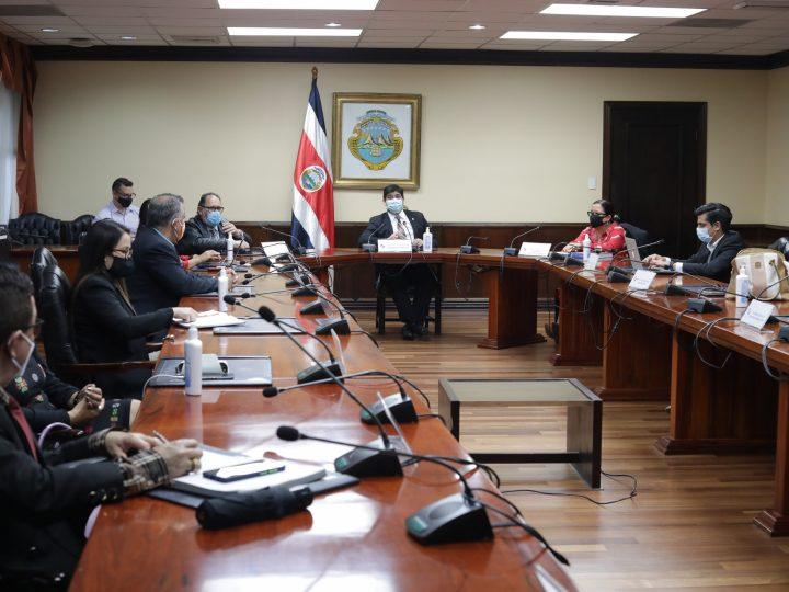 Nuevas medidas en Costa Rica tras diálogos territoriales