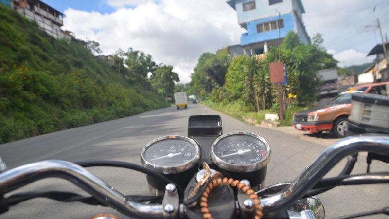 Motorizado fallece tras impactar contra un árbol Managua. Radio La Primerísima