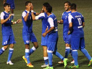 Selección Azul y Blanco solamente ha vencido una vez a chapines Managua. Radio La Primerísima