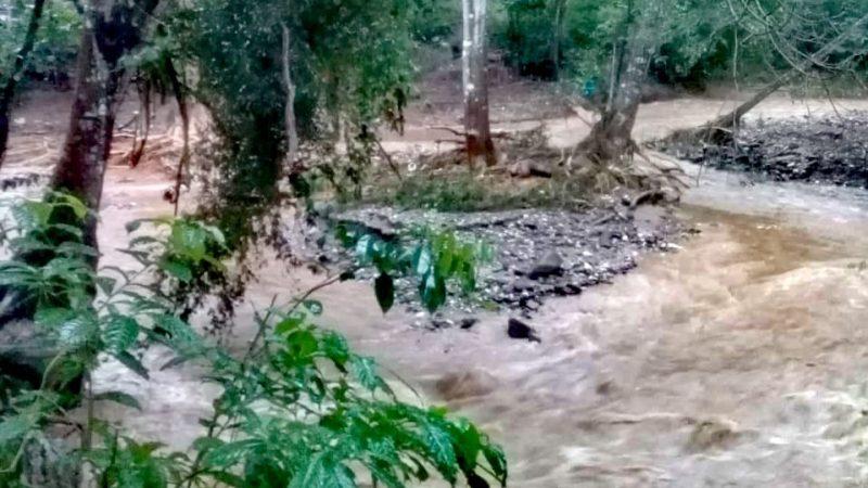 Atienden a familias afectadas por lluvias en Nueva Segovia y León Managua. Radio La Primerísima