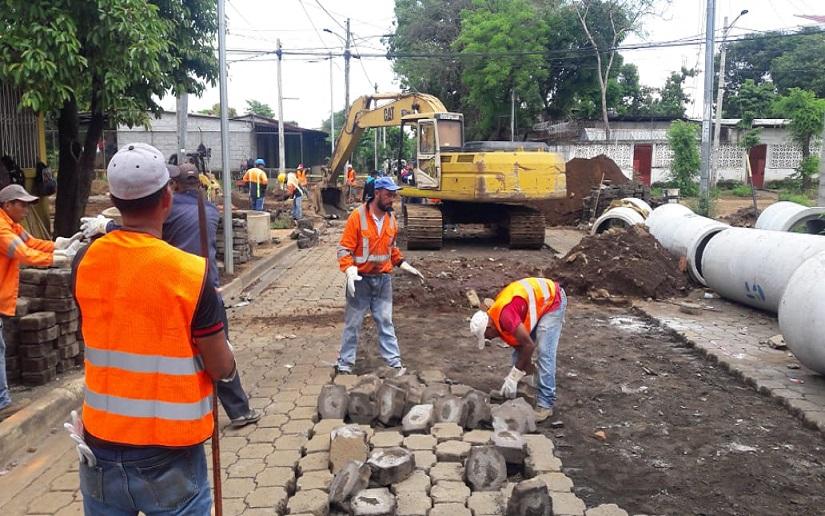 Alcaldía presenta millonario plan de inversiones para 2021 Managua. Radio La Primerísima