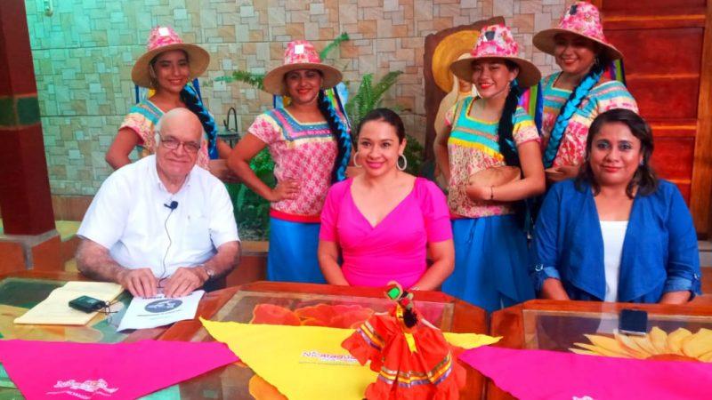 INTUR presenta oferta turística en Carazo Managua. Por Manuel Aguilar/Radio La Primerísima