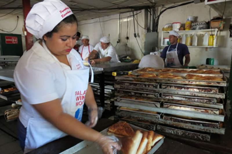 BCIE ratifica apoyo a Mipymes afectadas por Covid-19 Managua. Prensa Latina