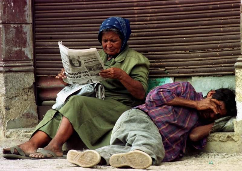 Aumentará la cantidad de pobres en el mundo por Covid-19, alerta ONU Naciones Unidas. Agencias