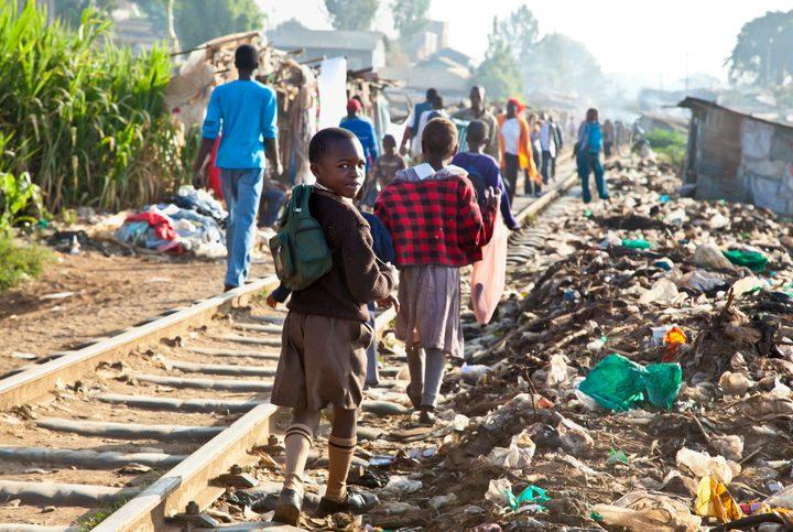 Crisis sanitaria incrementó pobreza en el mundo, dice FMI