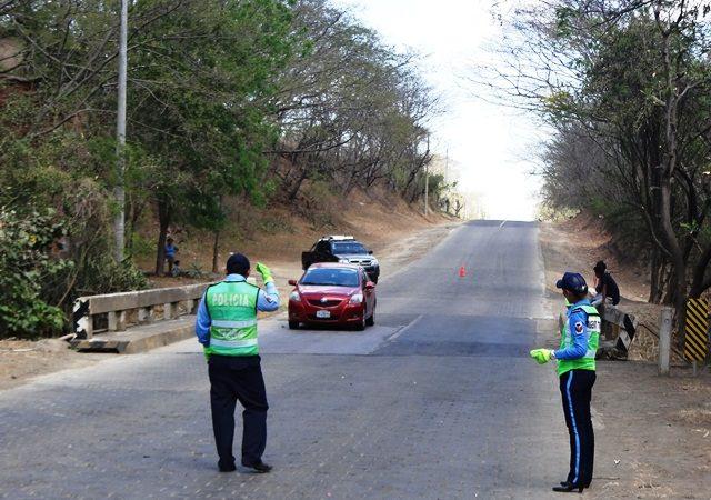 Suman 11 muertos y 701 accidentes de tránsito en última semana Managua. Radio La Primerísima