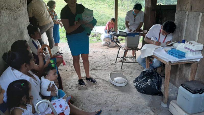 «Mi Hospital en Mi Comunidad» sigue beneficiando a miles de familias Managua. Radio La Primerísima