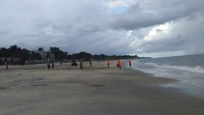 Panamá instalará nueva prueba para detectar Covid-19 en playas Ciudad Panamá. Prensa Latina